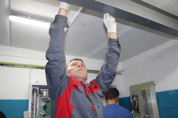 С начала действия программы в Архангельске поменяли лифты в 90 домах