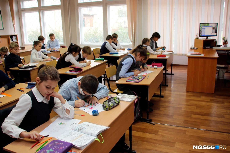 Учителю нужно быть примером для детей, но возможно ли это в сложившихся обстоятельствах?