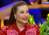 Юлия Михалкова вспомнила Первомай и своё детство на шоу у Андрея Малахова