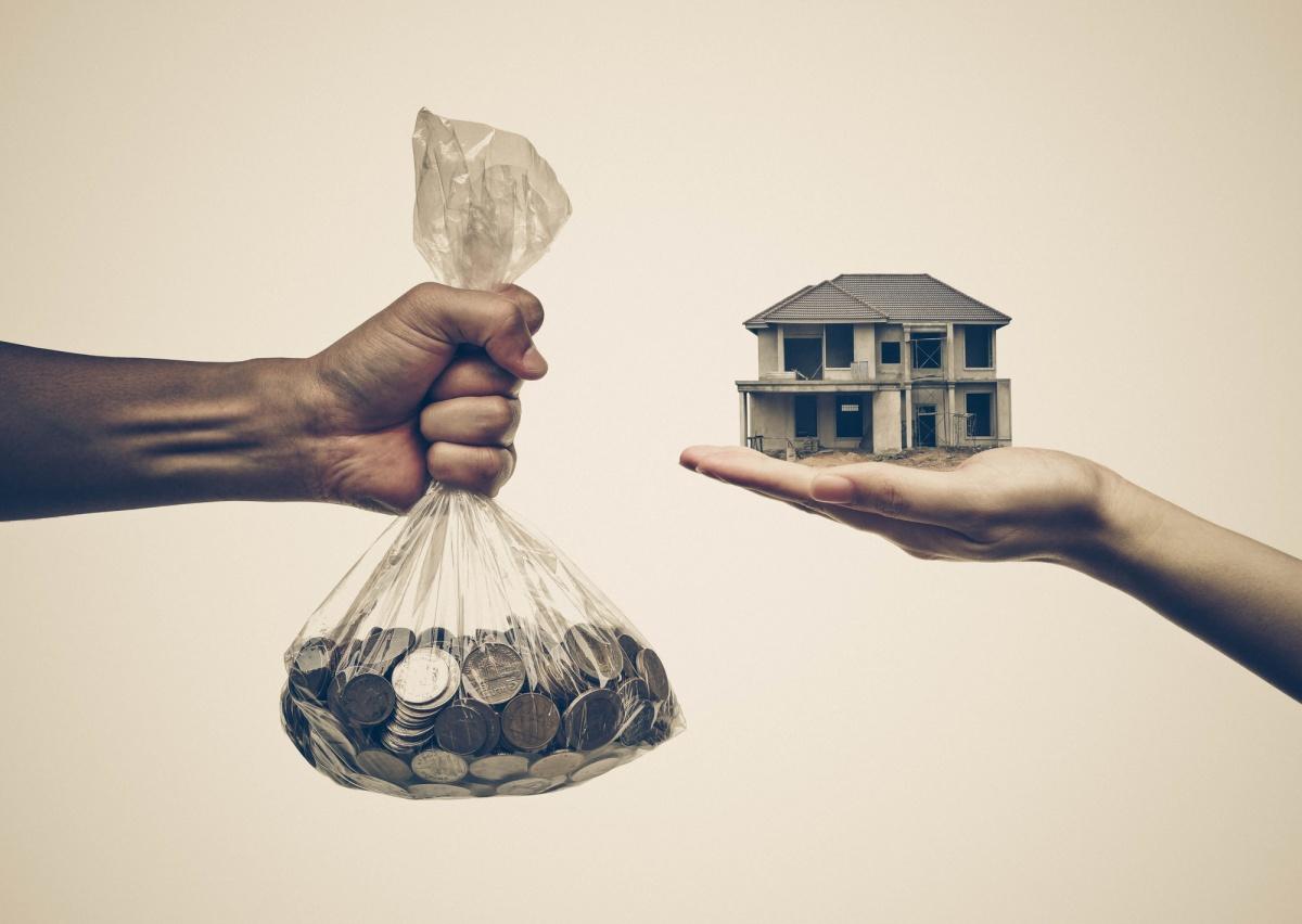 Заём под залог квартиры: как не стать жертвами мошенников