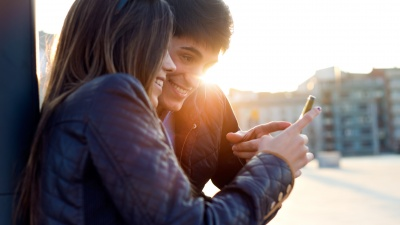 В Архангельске выросла скорость мобильного интернета