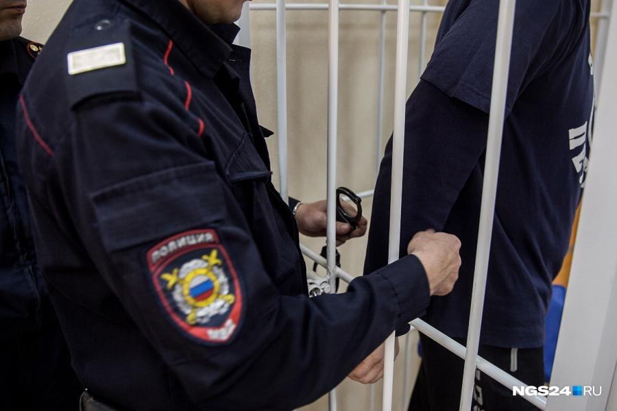 ВКрасноярске осуждён насильник иубийца 5-летний падчерицы