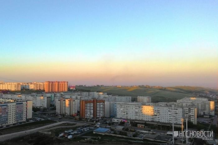 В одном из районов Красноярска концентрация вредных веществ в разы превысила норму