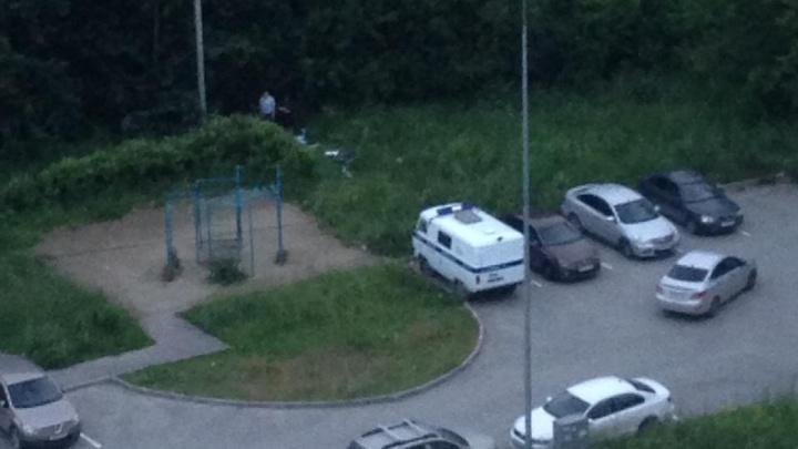 Автомобиль вдребезги, рядом лежит нож: полиция поймала подростка, который угонял и разбивал машины