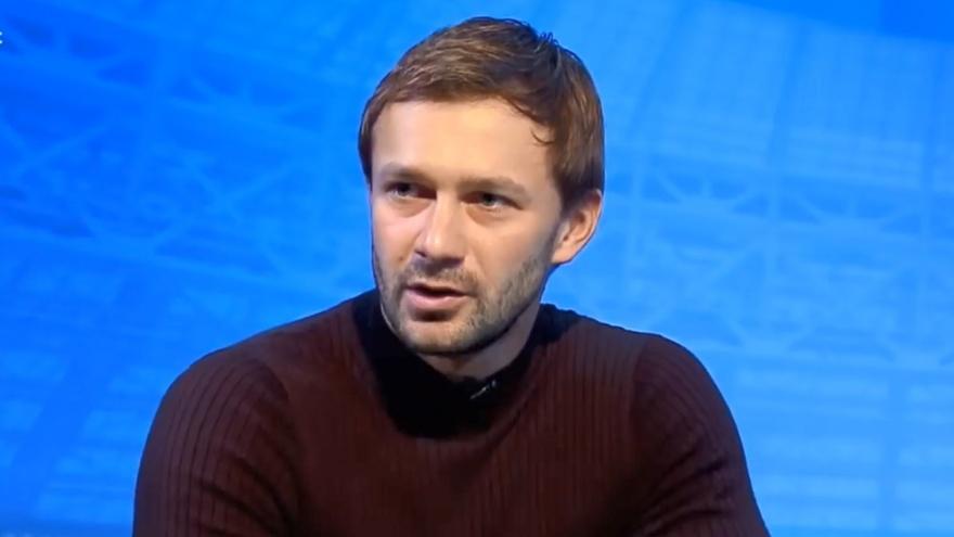 Воспитанник омской футбольной школы Дмитрий Сычёв потребовал с МВД 90 миллионов