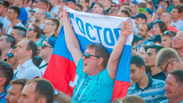 «В Ростове крутой стадион и провинциальный парк»: Варламов составил рейтинг городов, принимавших ЧМ