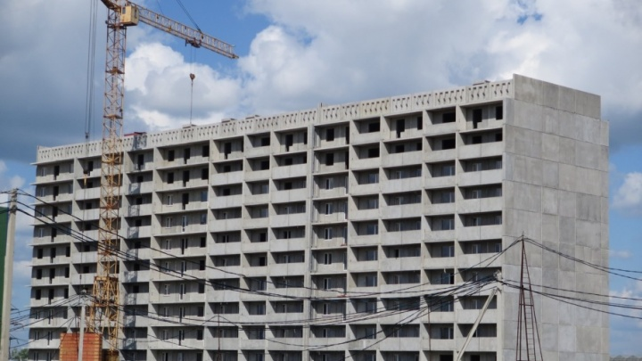«Речелстрой» возместил миллионы, необходимые для продолжения долевого строительства