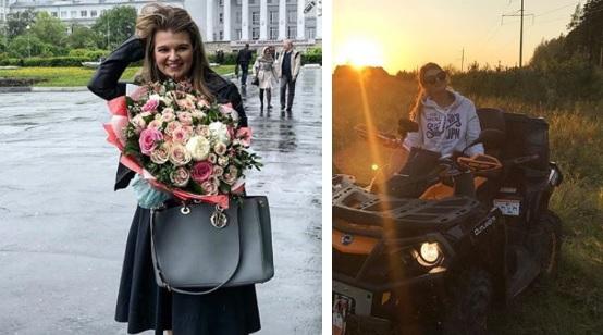 В аварии с квадроциклами погибли выпускники УрФУ, в том числе дочь топ-менеджера РМК