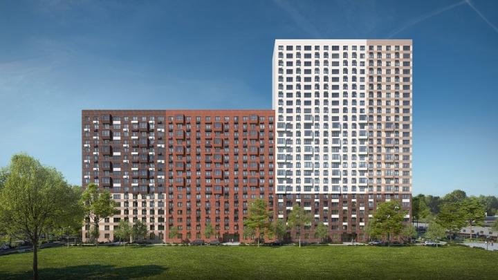 Новые жилые дома по концепции «ПИК-Стандарт» появятся в Екатеринбурге