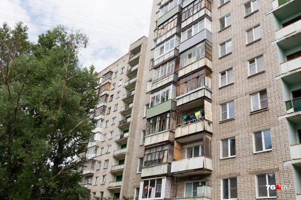 Аферисты выбирали квартиры, в которых живут пенсионеры