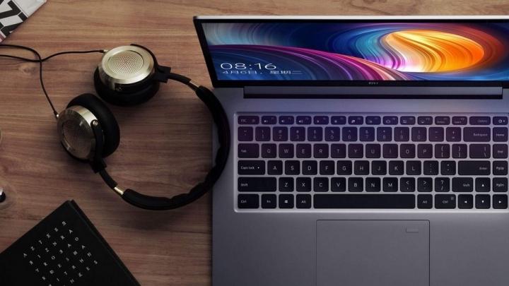 Xiaomi вышел на российский рынок ноутбуков