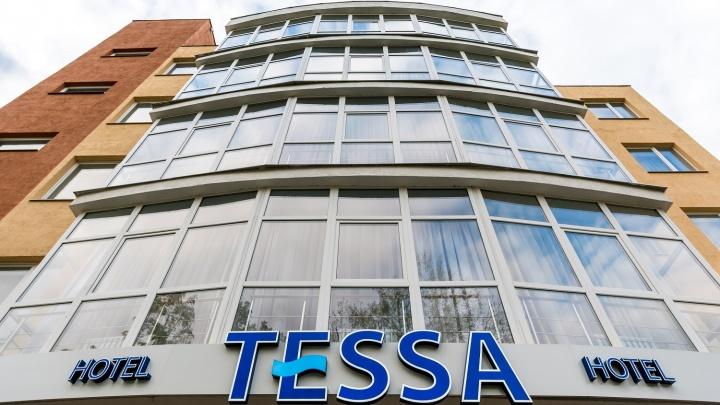 Бизнес-отель TESSA подготовился к деловому сезону