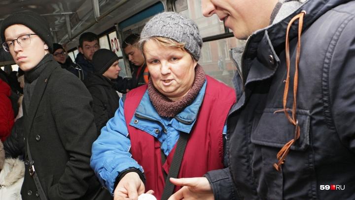 Пермяки смогут бесплатно пересаживаться еще на трех автобусных маршрутах