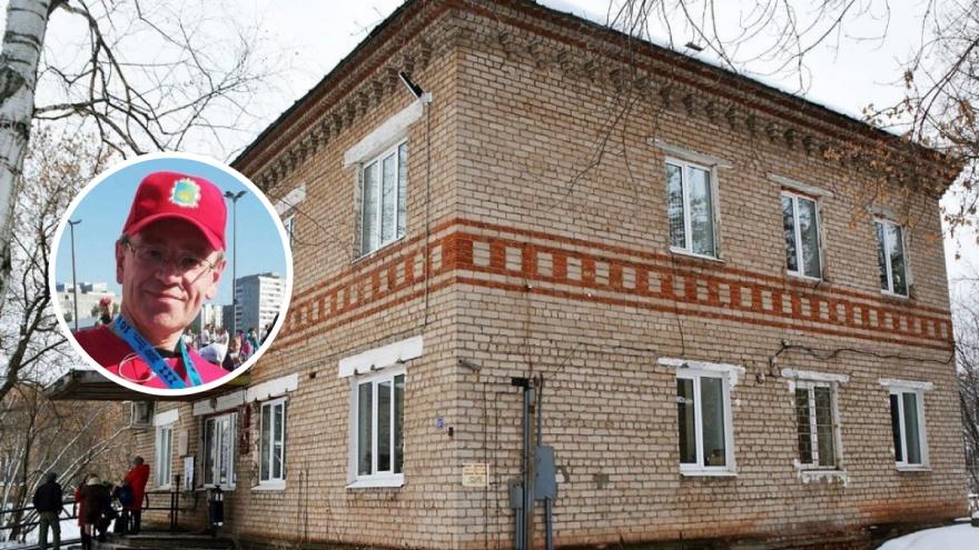 Глава поселения в Прикамье оказался хозяином строительного бизнеса