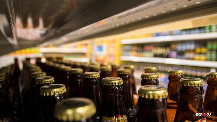 В Самаре бизнесвумен наказали за обман «Жигулевского пива»