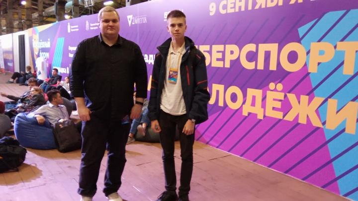 «Даже пенсионеры играют в шутеры»: о киберспорте рассказал продюсер Mail.ru Group Никита Кулаков