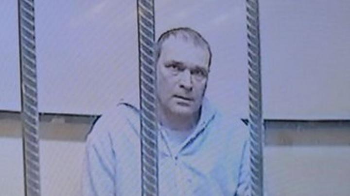 Дело пойманного на взятке главы Верх-Исетского района направили в суд