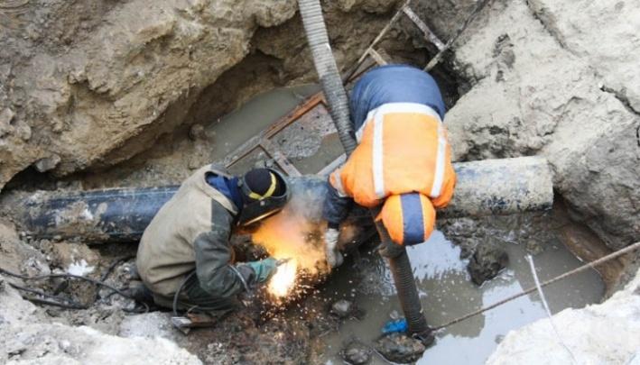 Власти Кургана подготовят проект строительства второй нитки водовода от Арбинки