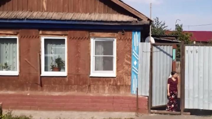 В Челябинской области оштрафовали цыганку, котораязаставила сына просить милостыню