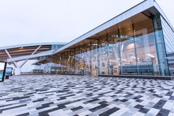 За 2018 год пассажиропоток аэропорта Платов превысил 3,2 миллиона