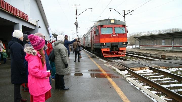Рельсы без стыков и поезда без шума: железнодорожники рассказали, каким будет Северный обход Перми