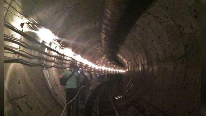 Снова появились планы по строительству метро в Красноярске