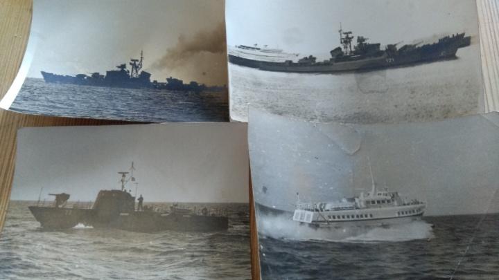 Ростовчане сдали раритетные снимки времен Великой Отечественной войны на переработку