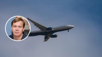 «Это была шутка»: гендиректор телеканала объяснился за пост про женщину-пилота