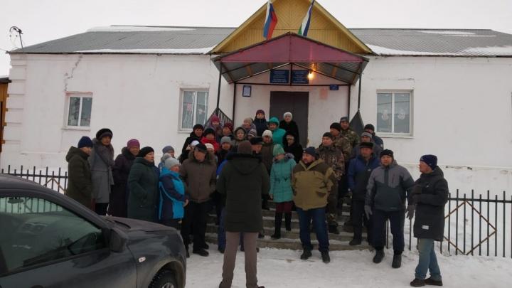 В башкирском селе детей вместо школы отправили учиться в мечеть и клуб