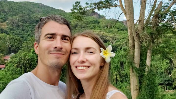 «Тяжёлая жизнь стюардессы привела в Аргентину»: волгоградка нашла счастье на чужбине, идя за мечтой