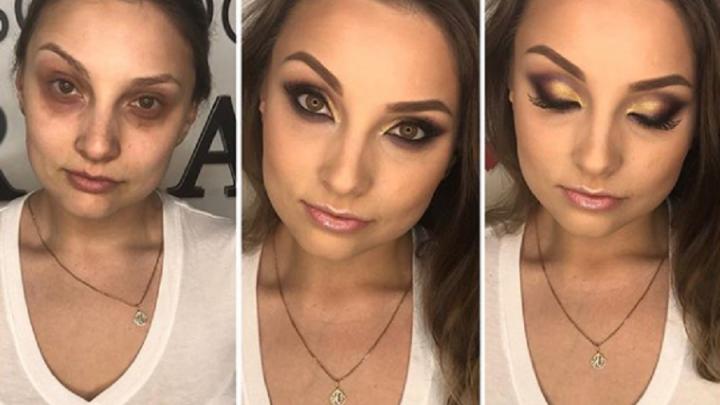 До и после: как макияж изменил женщин из Ярославля до неузнаваемости