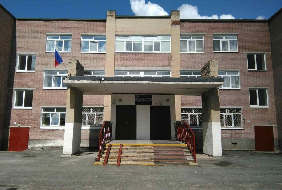 Уучащихся школы №16 вБерезниках подозревают острую кишечную инфекцию
