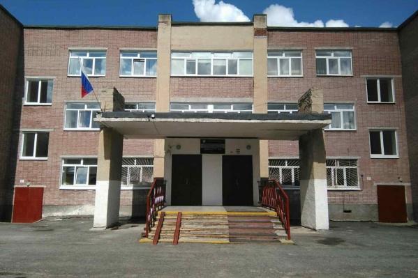 Отравившиеся дети и учителя были в дневном лагере школы №16