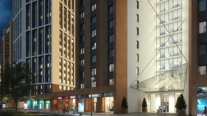 В Заречном построят башни, жильцам которых больше не нужно будет ездить на работу