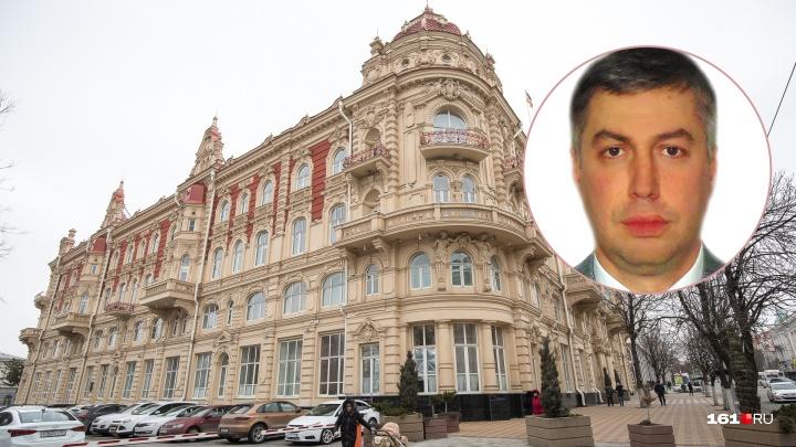 Назначен новый заместитель Виталия Кушнарева по экономике