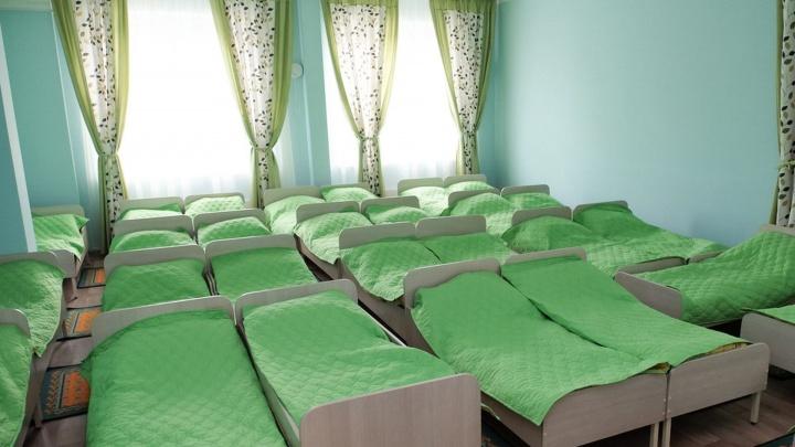 В центре Перми два детских сада объединят в холдинг