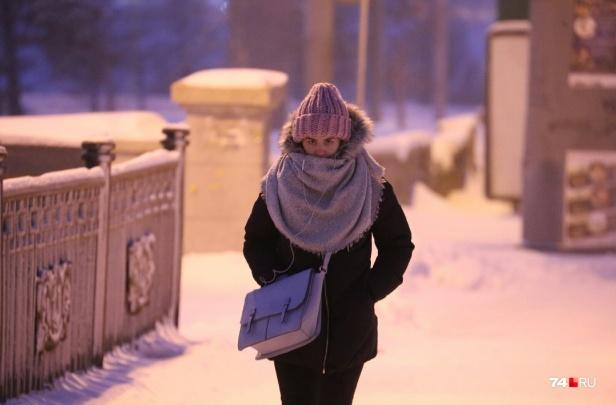 «Все были пьяны»: в челябинские больницы попали первые пострадавшие от мороза