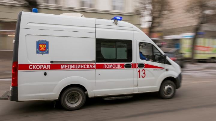 23-летний пациент умер в больнице из-за оставленного катетера в лёгком
