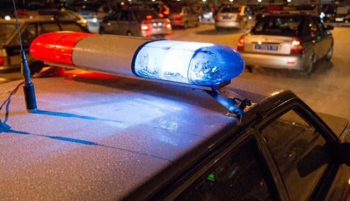 В Уфе раскрыли угон автомобиля раньше, чем его пропажу обнаружил хозяин