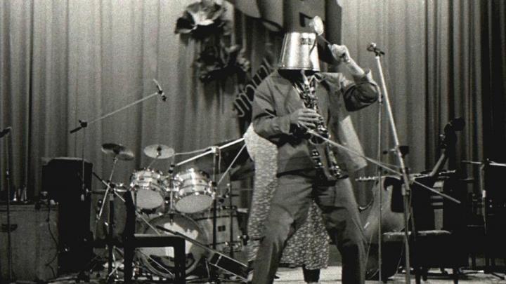 «Гласность» на ведре: какой была эпоха джаза в Архангельске, когда абсурдом заправлял Резицкий