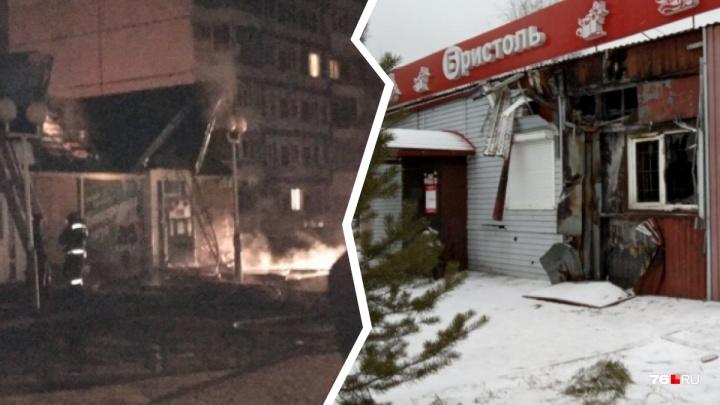 «Спортзалы вместо алкомаркетов»: депутат проследил тенденцию по изменению мест досуга ярославцев
