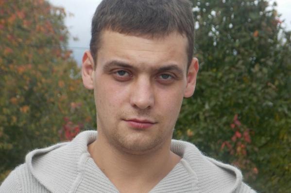 Пермяка Евгения Горячева приговорили к пяти годам строгого режима