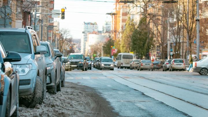 Тепло днём, мороз ночью: какая погода ожидает ростовчан в первую февральскую неделю