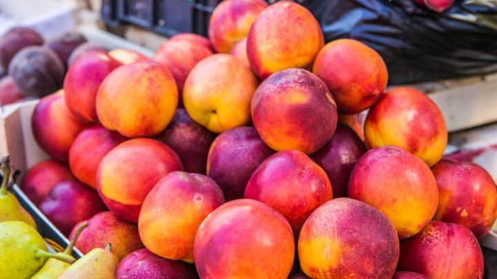Поток незаконных фруктов и овощей из Казахстана и Кыргызстана подскочил в 8 раз