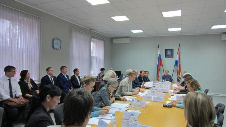 Последний рывок: комиссия отобрала двух кандидатов на пост главы Промышленного района Самары