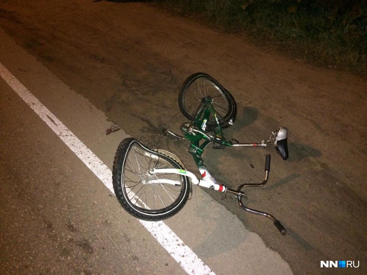 Школьница погибла под колесами автомобиля вНижегородской области