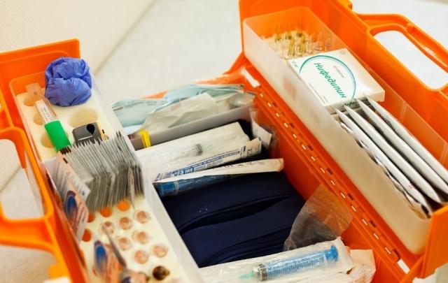 В курганской аптеке неправильно хранились несколько препаратов