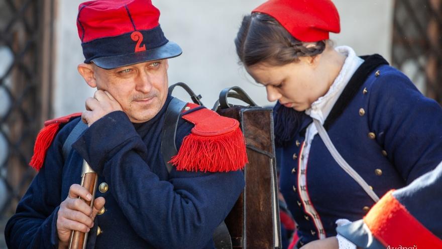 Жителей Ростовской области нарядят в одежду XIX века