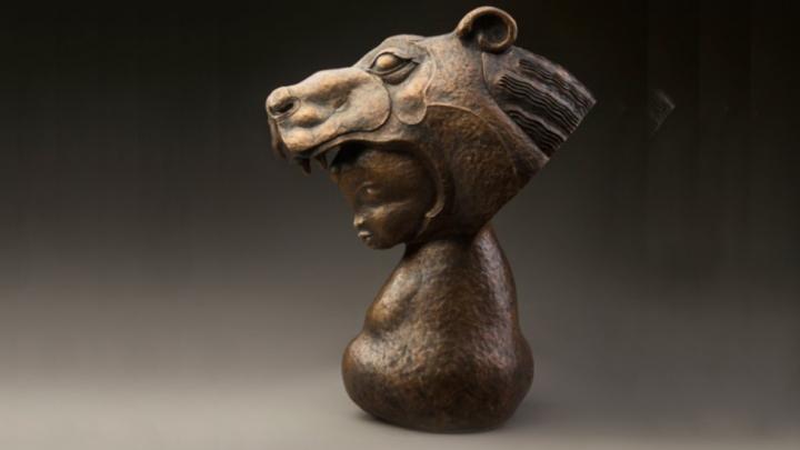 Что покажут на новой выставке в Пермской галерее с таинственным названием «Ул Яу Яз»