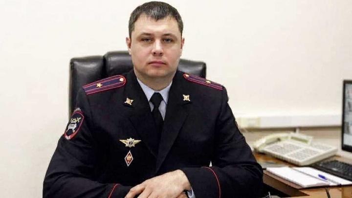 В полку прибыло: в ГИБДД по Уфе назначили нового начальника